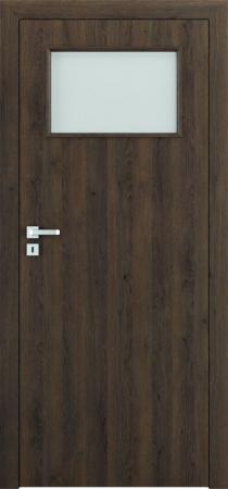 Usa Porta Doors, Resist, model 1.21