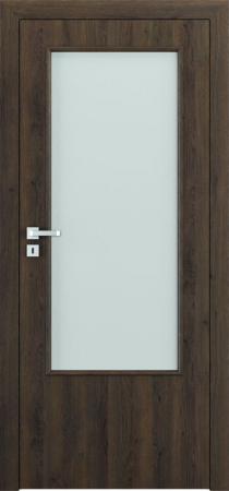 Usa Porta Doors, Resist, model 1.31