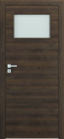 Usa Porta Doors, Resist, model 7.21