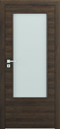 Usa Porta Doors, Resist, model 7.31