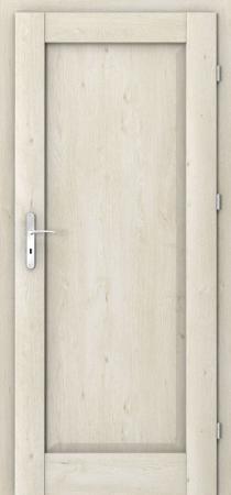 Usa Porta Doors, Balance, model B.00