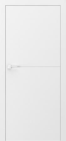 Usa Porta Doors, Desire UV, model 21