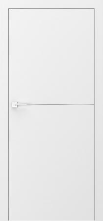 Usa Porta Doors, Desire UV, model 3, insertii argintii0