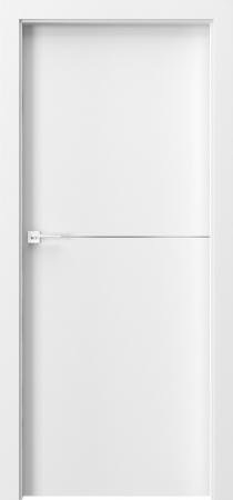 Usa Porta Doors, Desire UV, model 3, insertii argintii1