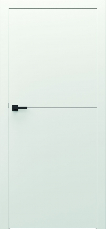 Usa Porta Doors, Desire UV, model 3, insertii negre0