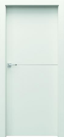 Usa Porta Doors, Desire UV, model 3, insertii argintii3
