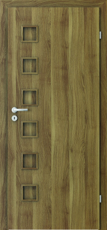 Usa Porta Doors, Fit, model A.02