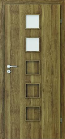 Usa Porta Doors, Fit, model B.22