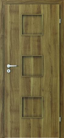 Usa Porta Doors, Fit, model C.02