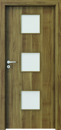 Usa Porta Doors, Fit, model C.33