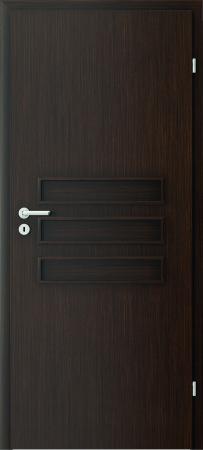 Usa Porta Doors, Fit, model E.04
