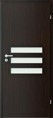 Usa Porta Doors, Fit, model E.37