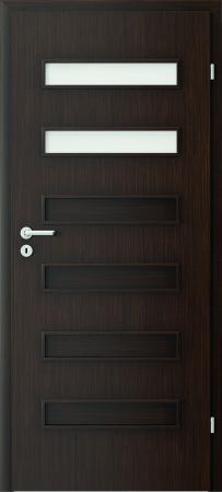 Usa Porta Doors, Fit, model F.23