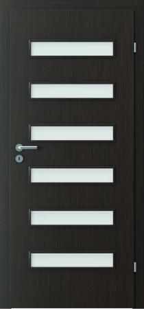 Usa Porta Doors, Fit, model F.62