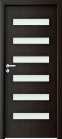 Usa Porta Doors, Fit, model F.61