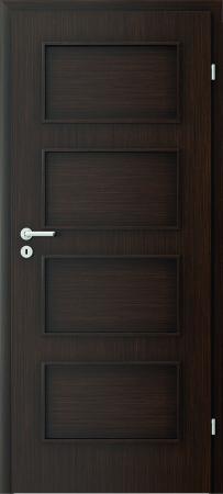 Usa Porta Doors, Fit, model H.06
