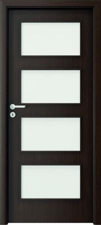 Usa Porta Doors, Fit, model H.42