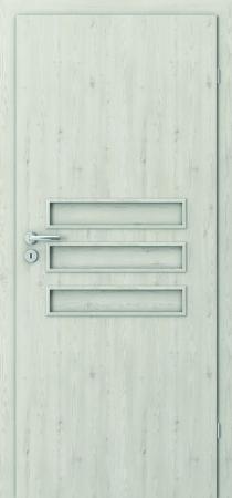 Usa Porta Doors, Fit, model E.00