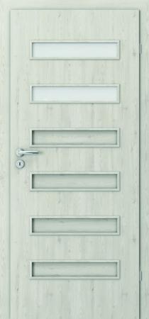 Usa Porta Doors, Fit, model F.20