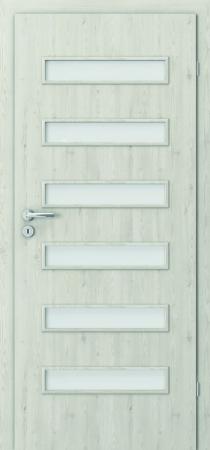 Usa Porta Doors, Fit, model F.60