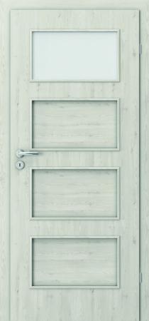Usa Porta Doors, Fit, model H.10