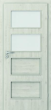 Usa Porta Doors, Fit, model H.20