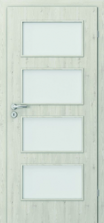 Usa Porta Doors, Fit, model H.40