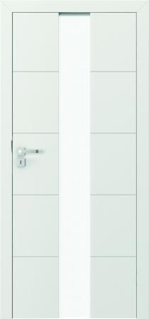 Usa Porta Doors, Focus Premium, model 4.E0
