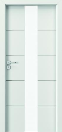 Usa Porta Doors, Focus Premium, model 4.E1