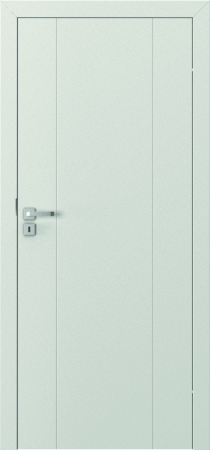 Usa Porta Doors, Focus Premium, model 5.B1
