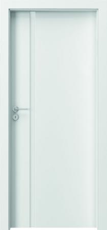 Usa Porta Doors, Focus Premium, model 4.A3