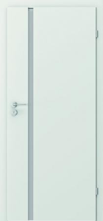 Usa Porta Doors, Focus Premium, model 4.A2