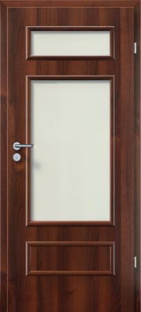 Usa Porta Doors, Granddeco, model 1.30
