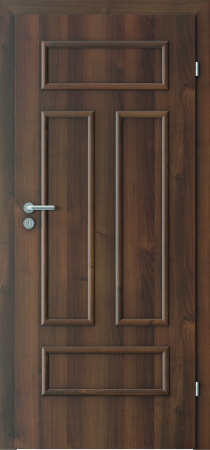 Usa Porta Doors, Granddeco, model 2.11