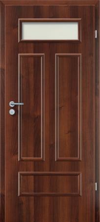 Usa Porta Doors, Granddeco, model 2.20