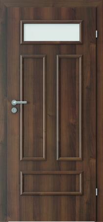 Usa Porta Doors, Granddeco, model 2.21