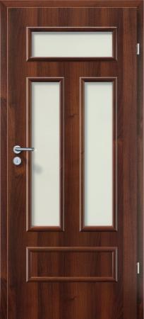 Usa Porta Doors, Granddeco, model 2.30