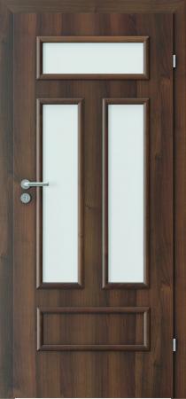 Usa Porta Doors, Granddeco, model 2.31