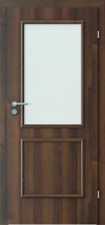 Usa Porta Doors, Granddeco, model 3.21