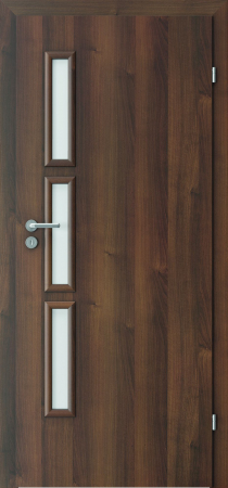 Usa Porta Doors, Granddeco, model 6.21