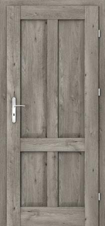 Usa Porta Doors, Harmony, model A.00