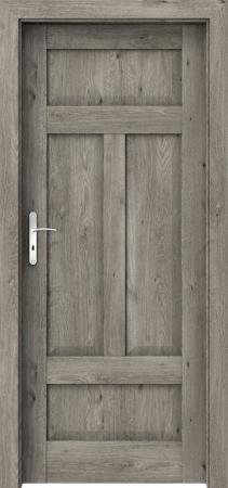Usa Porta Doors, Harmony, model A.01