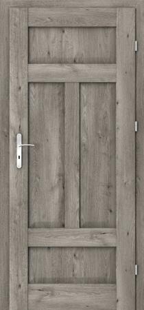 Usa Porta Doors, Harmony, model B.00