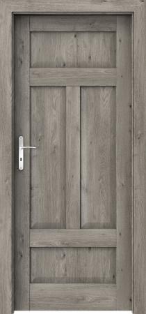 Usa Porta Doors, Harmony, model B.01
