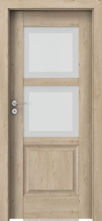 Usa Porta Doors, Inspire, model B.20