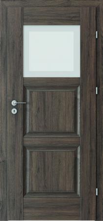 Usa Porta Doors, Inspire, model B.12