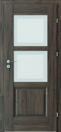 Usa Porta Doors, Inspire, model B.22