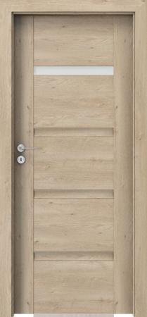 Usa Porta Doors, Inspire, model C.10