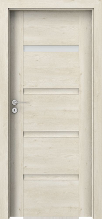Usa Porta Doors, Inspire, model C.11