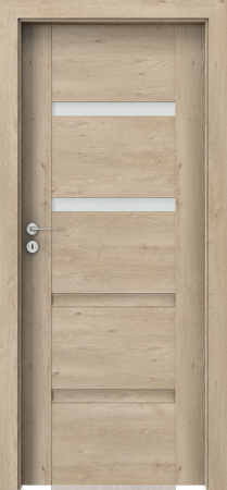 Usa Porta Doors, Inspire, model C.20